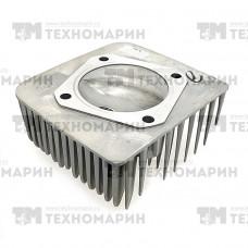 Головка цилиндра правая (под 4-канальный) РМЗ-640