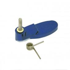 Палец прижимной для лебедок типа RAY/OBI500