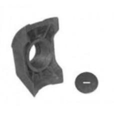 Блок для грузиков вариатора CVTech PWB 50 0130-3006-K