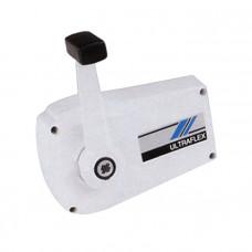 Контроллер вертикального крепления белый