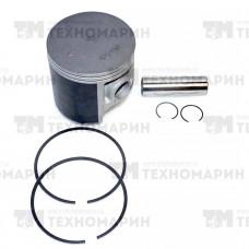 Поршневой к-т Yamaha 700/1100 (+0.75 мм) 010-827-06PK