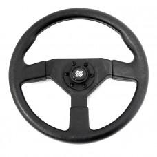 Колесо рулевое V.38B черное