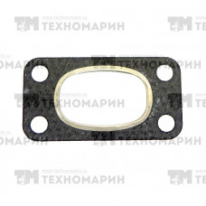 Прокладка выпускного коллектора РМЗ 500/550/250 RM-055315