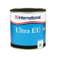 Покрытие необрастающее Ultra EU Красный 2.5L
