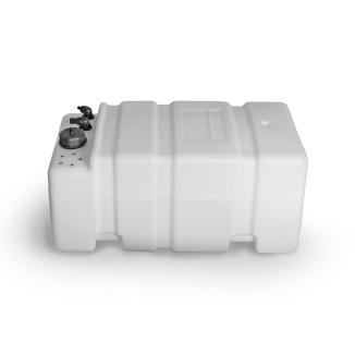 Бак для технических жидкостей  60л
