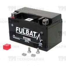 Аккумулятор FTZ10S (YTZ10S)