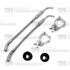 Скребки для охлаждения склизов SM-12559-1