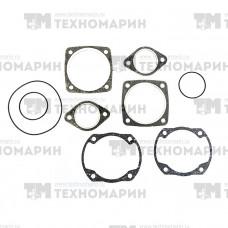 Комплект прокладок двигателя РМЗ-640 (4-х кан. цилиндры) RM-110934