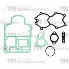 Комплект прокладок редуктора Mercury P600334850028