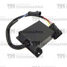 Коммутатор системы зажигания УАПО Буран RM-098547