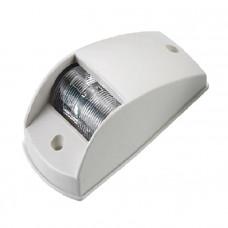 Огни бортовые светодиодные 60х135 мм, белый корпус