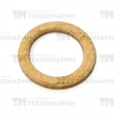 Прокладка (уплотнительное кольцо) пробки редуктора Mercury 12-191833