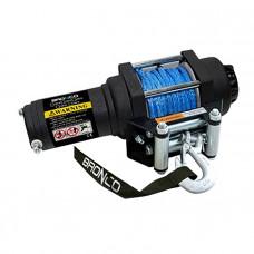 Лебедка для квадроцикла 3500 LBS AC-12020-1