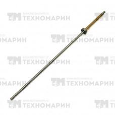 Ведущий (вертикальный) вал редуктора Tohatsu/Mercury 3B2-64302-0