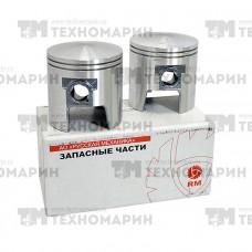 Поршни (уп.2 шт.) РМЗ-640 Чехия RM-082917