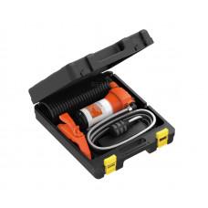 Портативный помывочный комплект 41 Series 17 л/мин, 12В