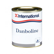 Краска Danboline Grey 0.75L
