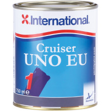 Покрытие необрастающее Cruiser Uno EU Красный 0.75L