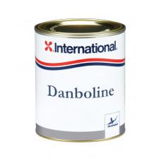 Краска Danboline Red 0.75L