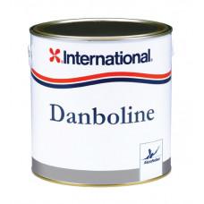 Краска Danboline White 2.5L