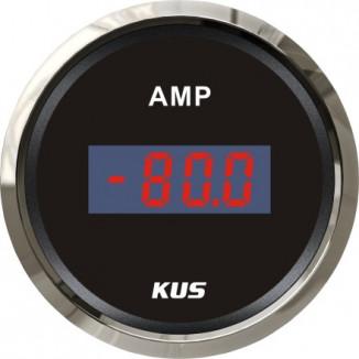 Амперметр цифровой 80-0-80 (BS)