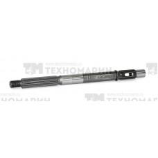 Гребной вал Yamaha 66T-45611-00