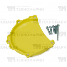 Защита крышки сцепления Suzuki MX-03468