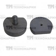 Тормозные колодки Буран/Тайга/Tiksy RM-087780