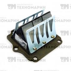 Лепестковый клапан РМЗ-550/551