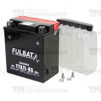 Аккумулятор FTX7L-BS (YTX7L-BS)