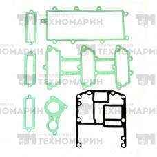Комплект прокладок редуктора Mercury P600334850029