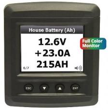 Монитор контроля аккумуляторной батареи многофункциональный