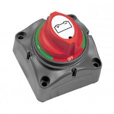 Переключатель батарей 69х69 мм
