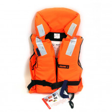Жилет ISO 150N LifeJacket.Adult. оранжевый >90
