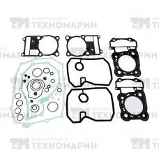 Полный комплект прокладок Honda 750 см³  P400210850236