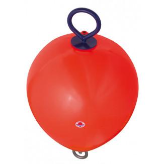 Буй причальный (швартовый) 540 мм красный
