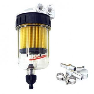 C14370 Фильтр-сепаратор топливный для ПЛМ