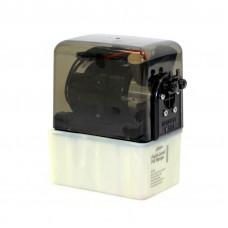 Помпа электрическая 12В для транцевых плит