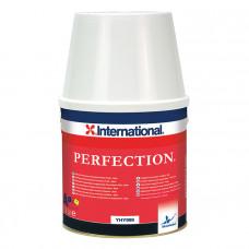 Краска Perfection White (Тёплый белый) 2.5L