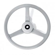 Колесо рулевое V.32G серое