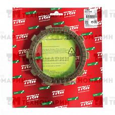 Комплект дисков сцепления MCC120-8