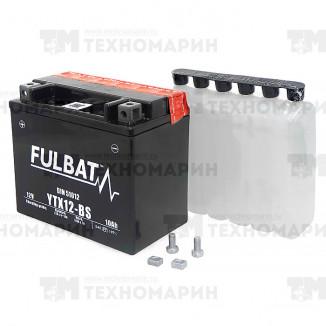 Аккумулятор FTX12-BS (YTX12-BS)