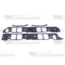 Комплект прокладок впускных коллекторов Mercruiser 18-0404