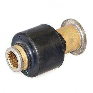 VE-RB-2 Втулка резиновая