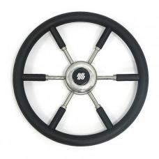 Колесо рулевое V.53B черное
