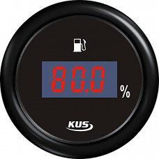 Указатель уровня топлива цифровой (BB), 0-190 Ом