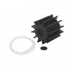 Крыльчатка помпы охлаждения двигателя Johnson/Vetus/Volvo-Penta 500145GT