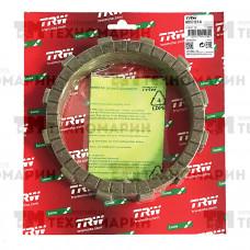 Комплект дисков сцепления MCC121-8