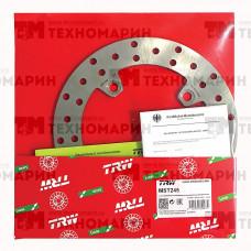 Тормозной диск MST245