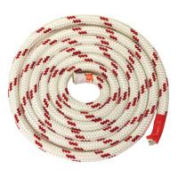 Трос LUPES LS 8мм бело-красный_200м